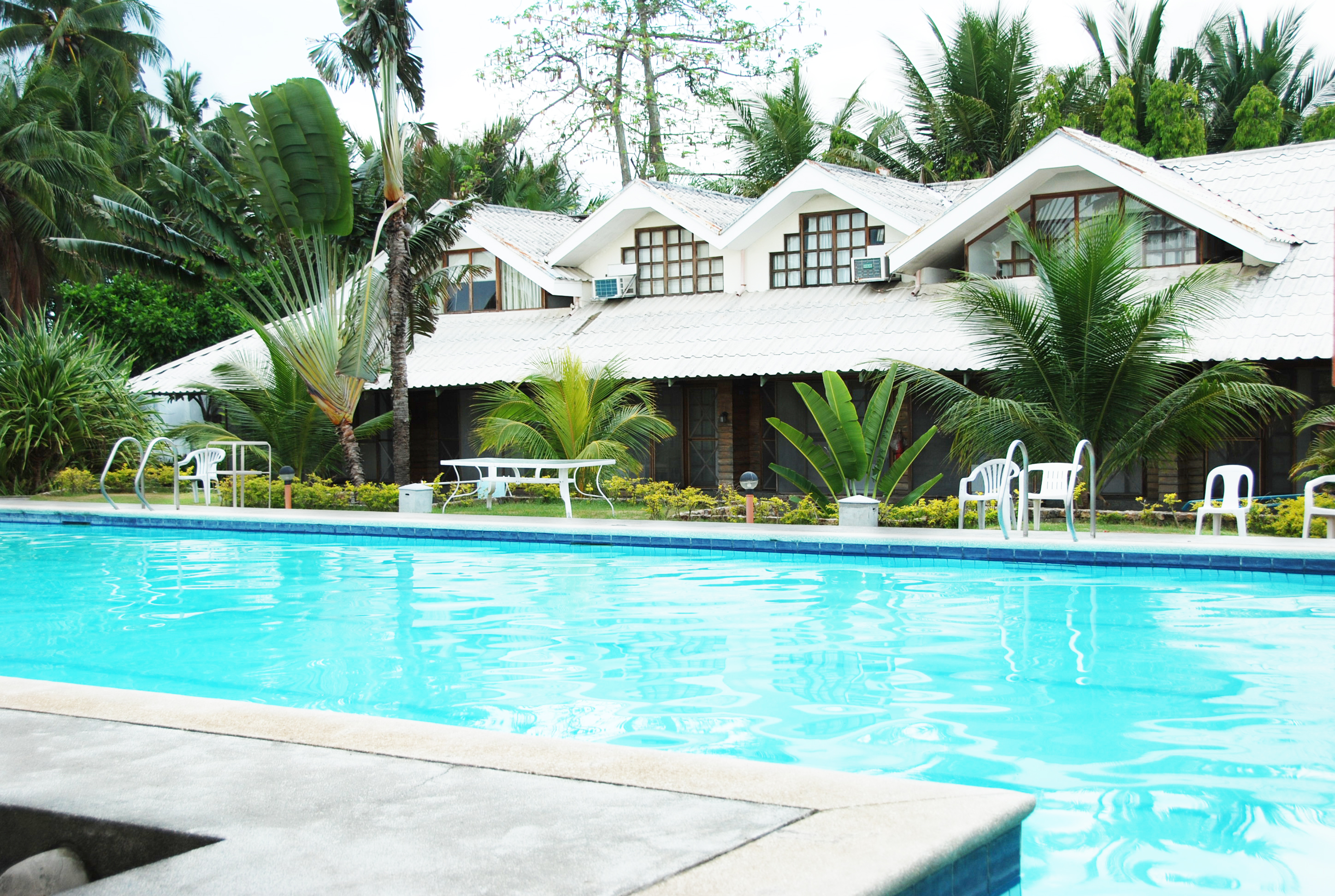 South sea hotel swimming pool fronting rooms southsea - Hotels in dumaguete with swimming pool ...